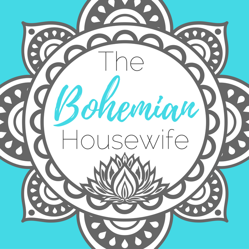 The Bohemian Housewife